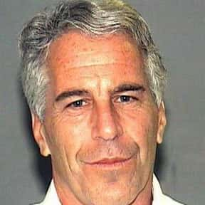 Jeffrey Epstein is listed (or ranked) 2 on the list Famous Suicides List