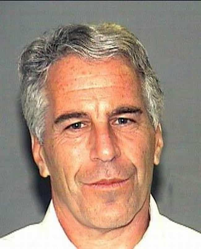 Jeffrey Epstein is listed (or ranked) 4 on the list Celebrities Who Died In 2019