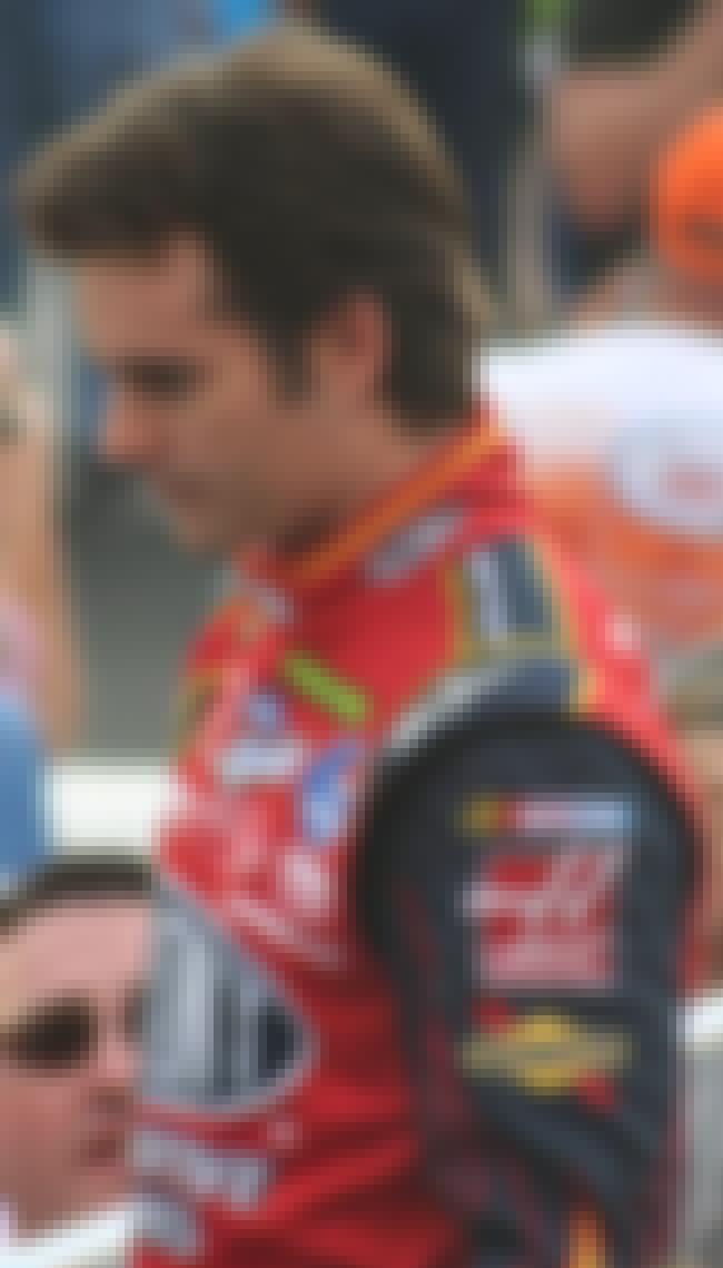 Jeff Gordon is listed (or ranked) 3 on the list All Time Greatest NASCAR Drivers