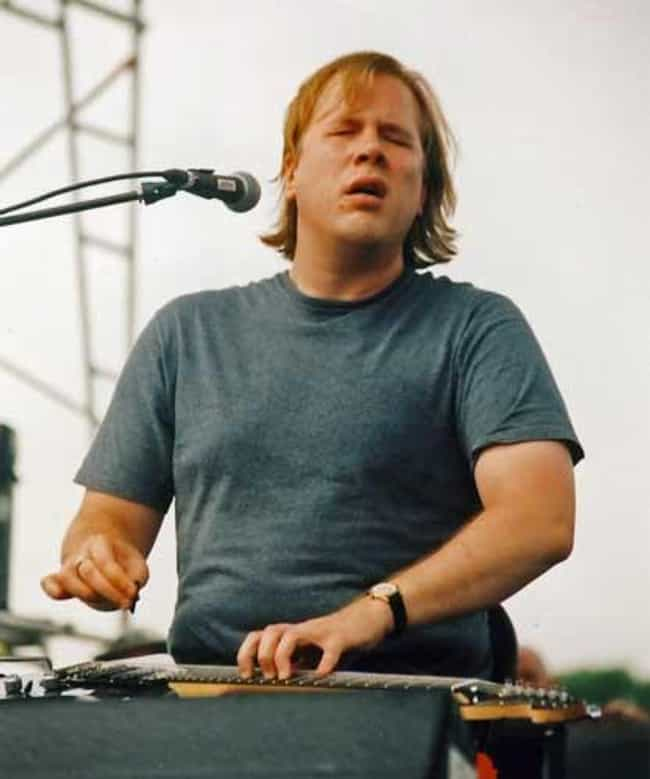 Jeff Healey is listed (or ranked) 4 on the list Famous Guitarists from Toronto
