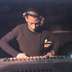 Jeff Mills is listed (or ranked) 11 on the list Famous People Whose Last Name Is Mills