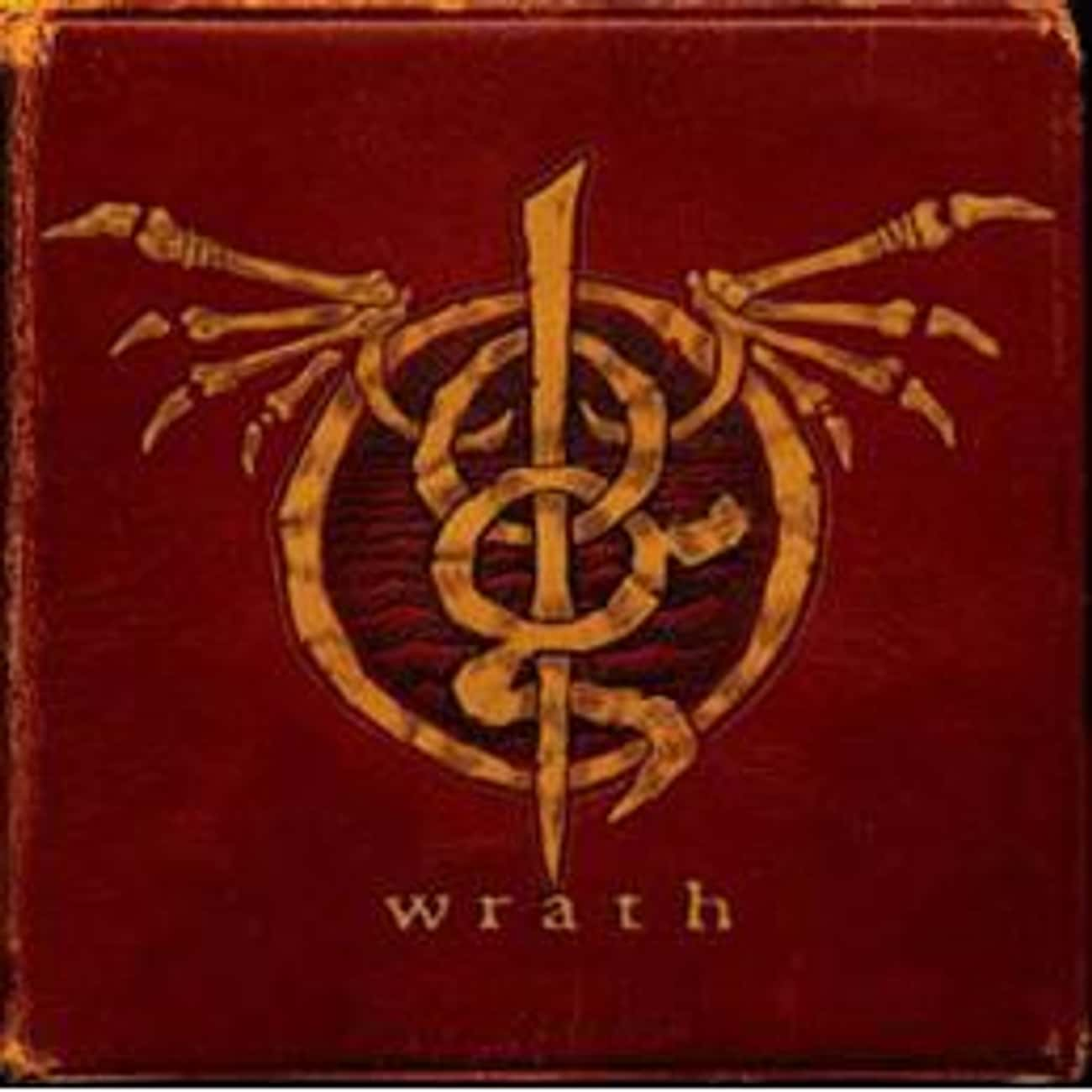 Wrath is listed (or ranked) 4 on the list The Best Lamb Of God Albums of All Time