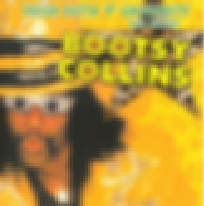 List Of All Top Bootsy Collins Albums Ranked
