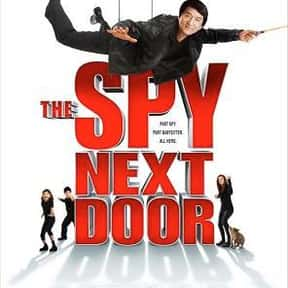 The Spy Next Door is listed (or ranked) 8 on the list The Best Martial Arts Movies for Kids