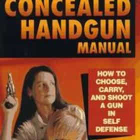 The Concealed Handgun Manual