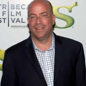 Jeff Zucker is listed (or ranked) 24 on the list The Top NBC Employees