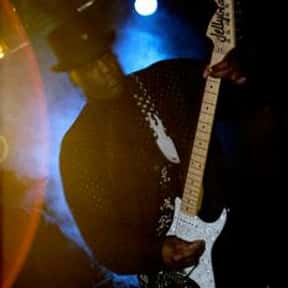 Jellybean Johnson is listed (or ranked) 15 on the list Famous Guitarists from Chicago