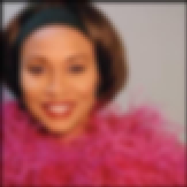 Jenifer Lewis is listed (or ranked) 3 on the list Cars Toons Cast List
