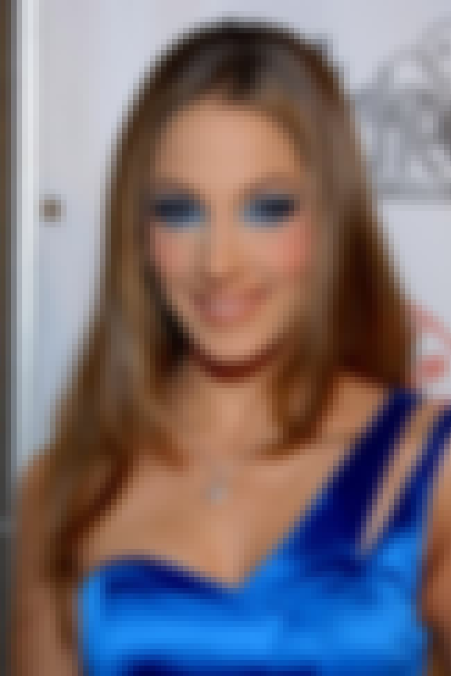 Jenna Haze is listed (or ranked) 3 on the list Hot Adult Models Who Enjoy Swallowing Semen