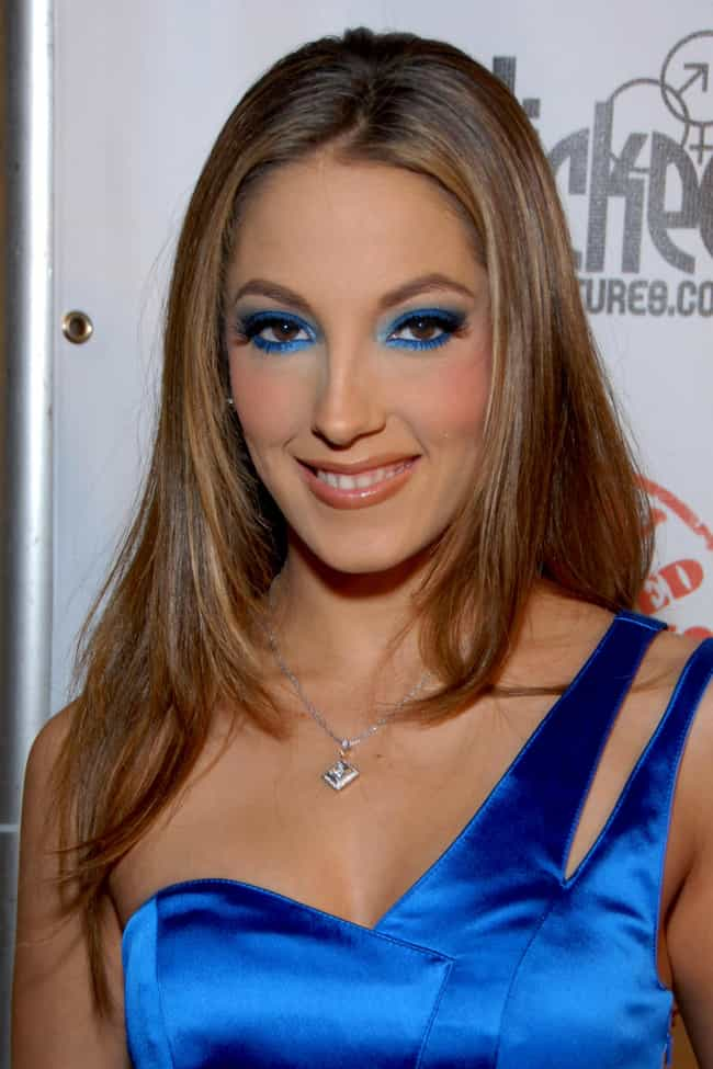 Jenna Haze is listed (or ranked) 4 on the list The Top 00s Porn Stars