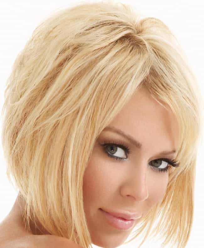 Jenna Jameson is listed (or ranked) 4 on the list The 13 Smartest Porn Stars of All Time