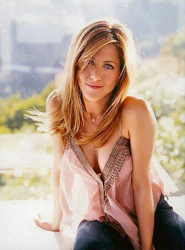 Jennifer Aniston is listed (or ranked) 3 on the list The 19 Hottest Girls Who've Turned Down Playboy