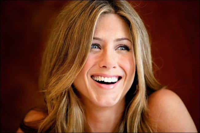 Jennifer Aniston is listed (or ranked) 1 on the list Famous People Of Greek Descent