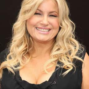 Jennifer Coolidge is listed (or ranked) 2 on the list Full Cast of American Wedding Actors/Actresses