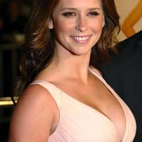 Jennifer Love Hewitt is listed (or ranked) 5 on the list Maxim's Nominees for the 2015 Hot 100
