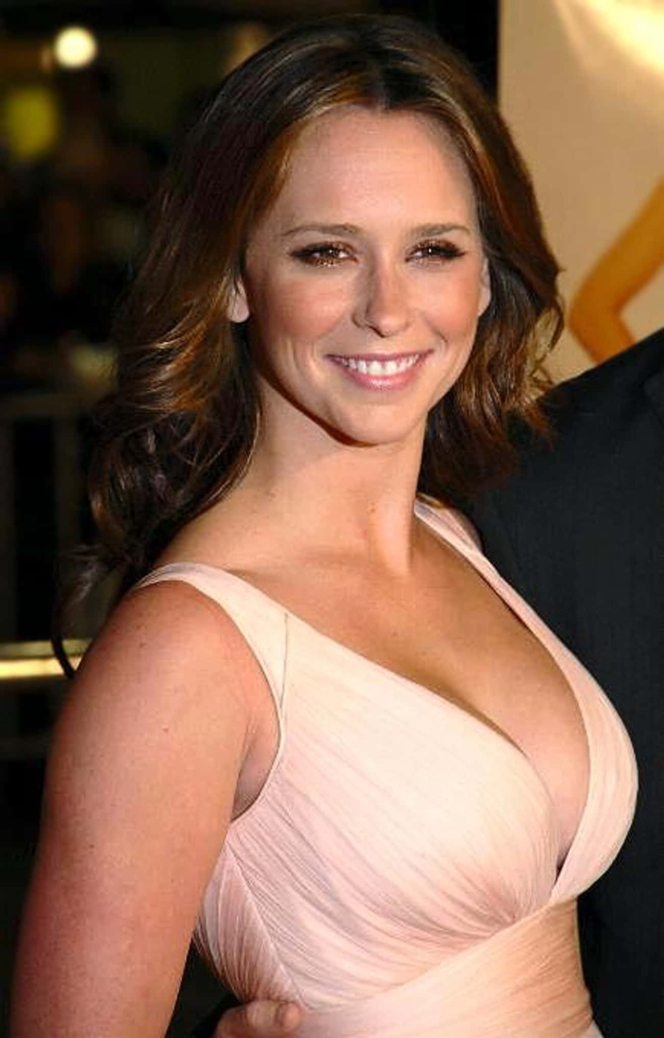 Jennifer Love Hewitt is listed (or ranked) 2 on the list Famous Female Film Directors