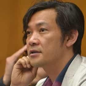 Jeong Jin-yeong