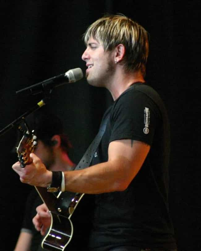 Jeremy Camp is listed (or ranked) 3 on the list Famous Guitarists from Indiana