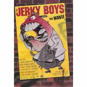 The Jerky Boys: The Movie