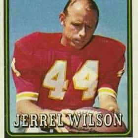 Jerrel Wilson