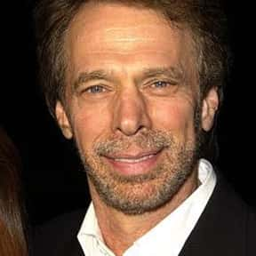 Jerry Bruckheimer is listed (or ranked) 5 on the list Famous People From Detroit