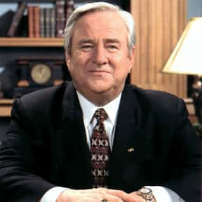 Jerry Falwell is listed (or ranked) 8 on the list Famous People Who Died in 2007
