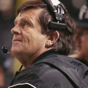 Jerry Glanville is listed (or ranked) 5 on the list The Best Atlanta Falcons Coaches of All Time