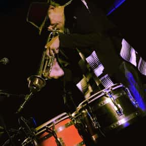 Jerry González is listed (or ranked) 21 on the list The Best Latin Jazz Bands/Artists