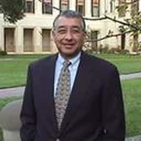 Jerry I. Porras is listed (or ranked) 6 on the list Famous University Of Texas At El Paso Alumni