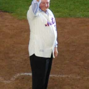 Jerry Koosman is listed (or ranked) 9 on the list The Greatest New York Mets of All Time