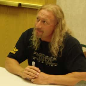 Jerry Lynn is listed (or ranked) 20 on the list Famous People Named Jerry
