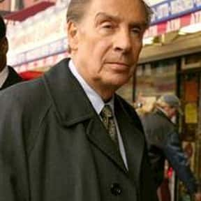 Jerry Orbach is listed (or ranked) 13 on the list Famous People From The Bronx