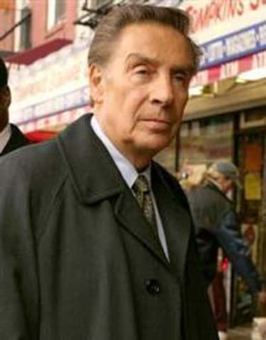 Jerry Orbach is listed (or ranked) 1 on the list The Best Law & Order Actors