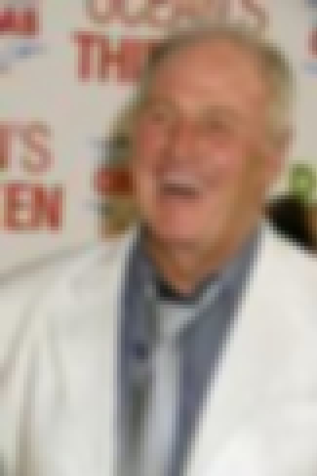 Jerry Weintraub is listed (or ranked) 6 on the list List of Famous Talent Agents