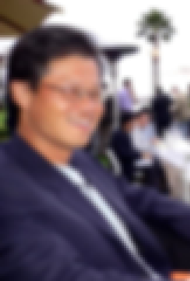 Jerry Yang is listed (or ranked) 13 on the list The Most Successful Entrepreneurs In The World