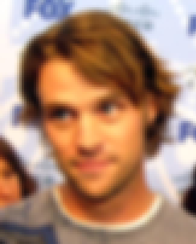 Jesse Spencer is listed (or ranked) 1 on the list Famous Scotch College, Melbourne Alumni