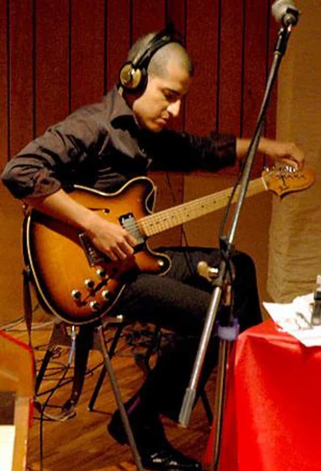 Guitarists from Austin | Best Guitar Players from Austin - photo#3