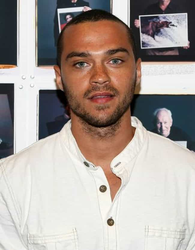 Jesse Williams is listed (or ranked) 1 on the list Minka Kelly Loves and Hookups