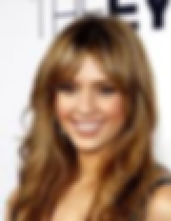 Jessica Alba is listed (or ranked) 3 on the list The Most Beautiful Women of All Time