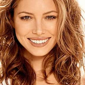 Jessica Biel is listed (or ranked) 1 on the list The Most Beautiful Women Of The 2000s