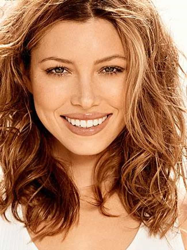Jessica Biel is listed (or ranked) 1 on the list Famous Girls with the Best Pairs of Lips