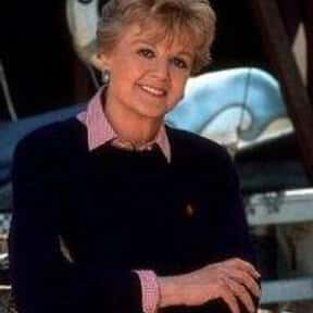 Jessica Fletcher is listed (or ranked) 11 on the list The Greatest Female TV Role Models