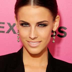 Jessica Lowndes is listed (or ranked) 4 on the list 90210 Cast List