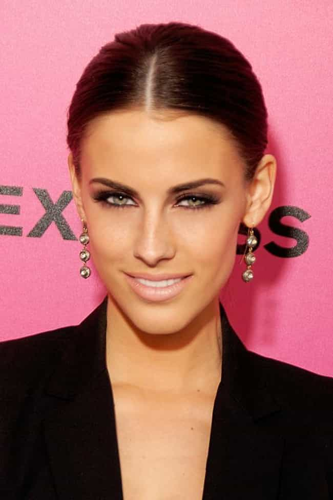 Jessica Lowndes is listed (or ranked) 4 on the list Beautiful Celebrity Women with Lovely Green Eyes