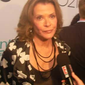 Jessica Walter is listed (or ranked) 14 on the list The F.B.I. Cast List