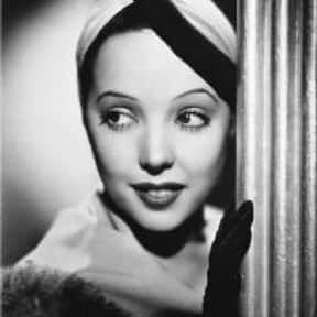 Jessie Matthews is listed (or ranked) 9 on the list Full Cast of Evergreen Actors/Actresses