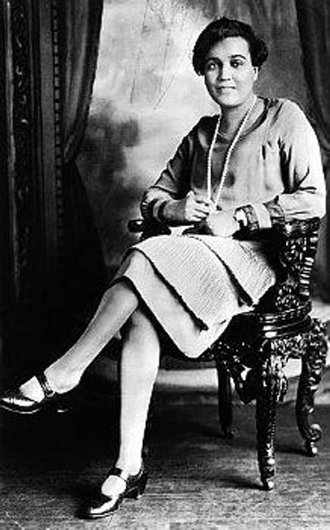 Jessie Redmon Fauset is listed (or ranked) 3 on the list Famous Philadelphia High School For Girls Alumni