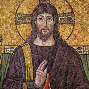 Jesus Christ is listed (or ranked) 1 on the list The Most Influential People of All Time