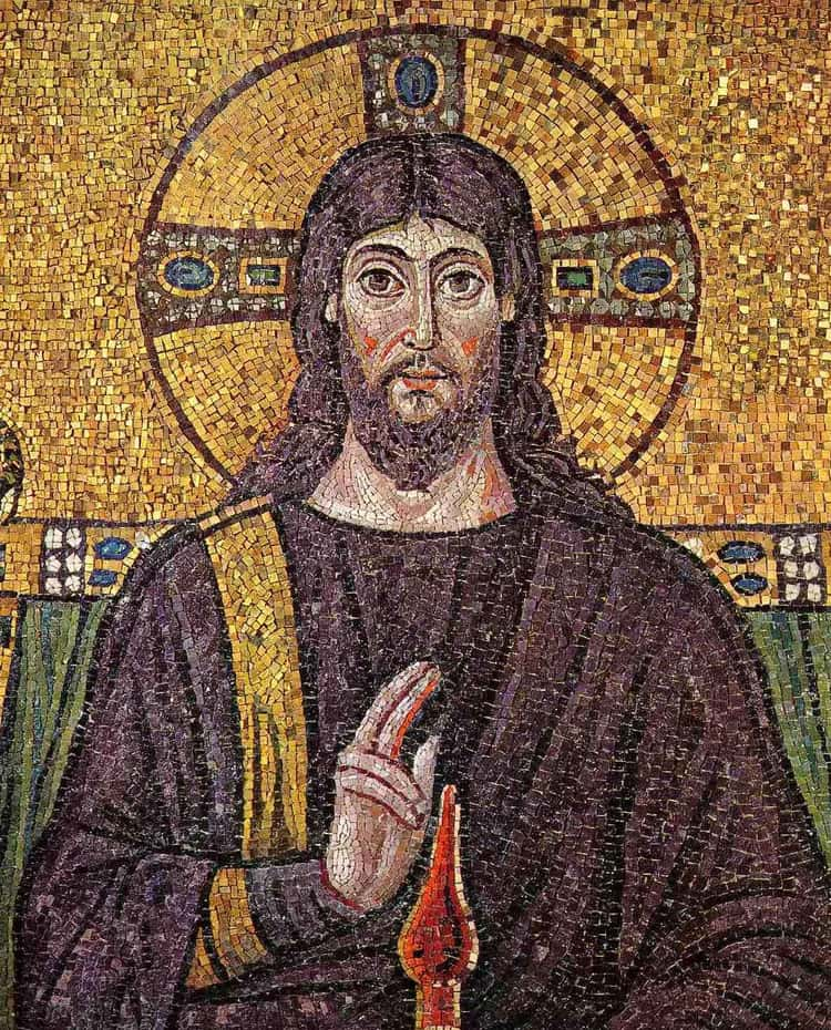 Jesus Christ is listed or ranked 1 on the list The Most Influential People of All Time