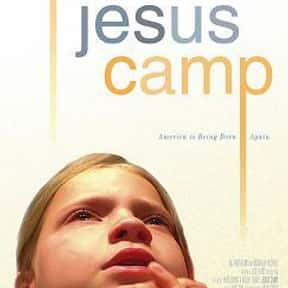 Jesus Camp is listed (or ranked) 8 on the list Life-Changing Documentaries You've Got to See
